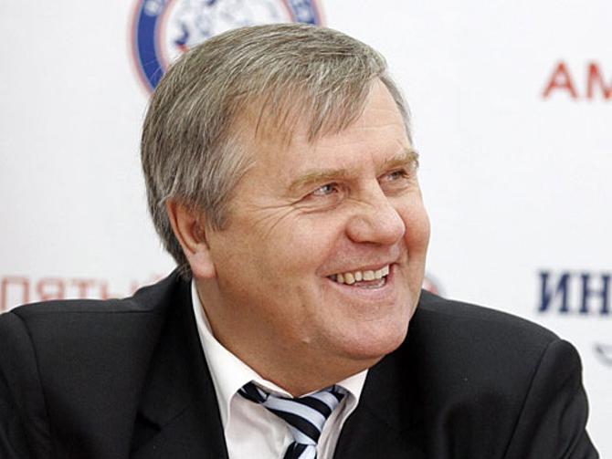 Владимир Крикунов даст ответ на предложение ФХРБ к 10 июня.