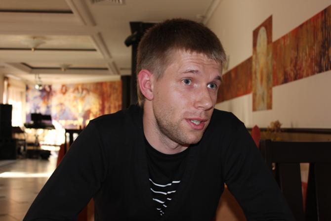 Денис Курчевский считает, что он достойно справлялся с задачей управления клубом