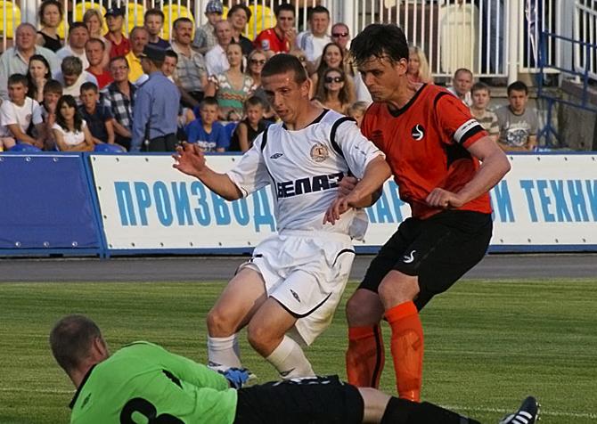 Илья Алексиевич считает, что сейчас для него главное играть, а не получить много денег.