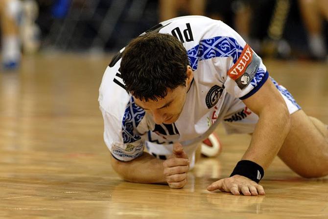 Минское «Динамо» проиграло в самом важном матче сезона