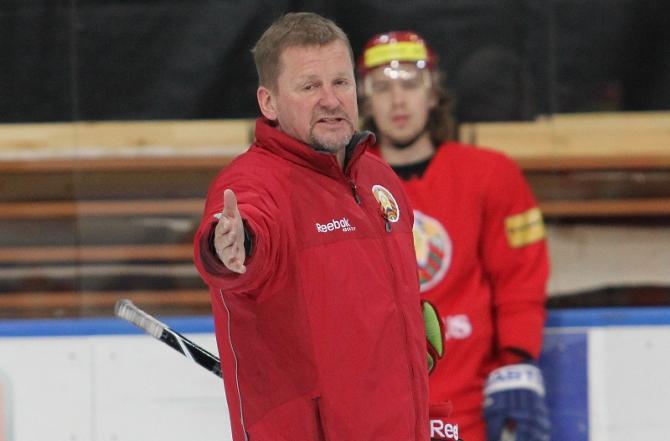 Можно констатировать: при Кари Хейккиля сборная Беларуси выше головы не прыгнула. Впрочем, никто не говорил, что финн -- чародей
