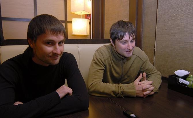 Дмитрий и Павел похожи, как и их прогнозы