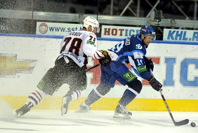 Дмитрий Мелешко положил начало победе над