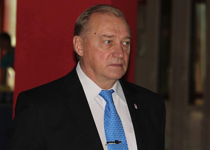 Евгений Ворсин признает, что за время руководства федерацией допускал ошибки