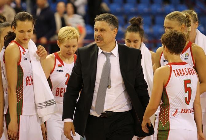 В ближайшие 10 месяцев Римантас Григас вплотную займется подготовкой сборной Беларуси к Евробаскету.