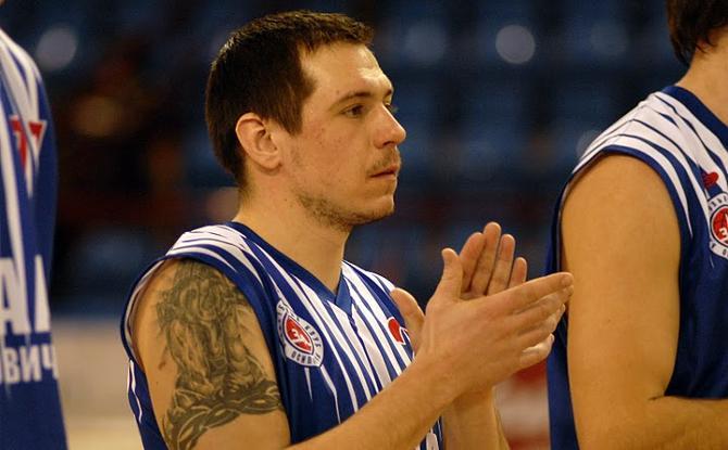 Сергей Чариков с партнерами не сумел остановить минский