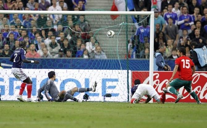 Мнение о первой в истории победе национальной сборной Беларуси в Сен-Дени серьезно изменилось