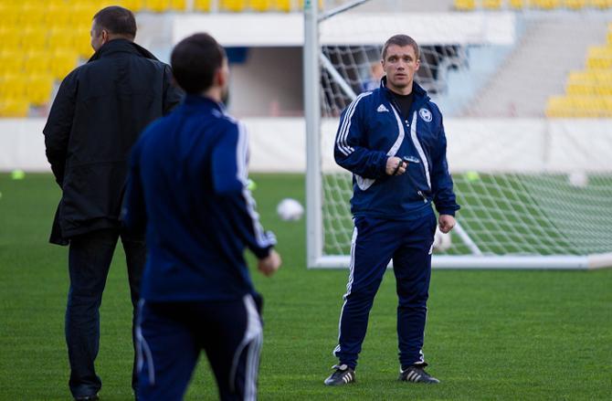 Виктор Гончаренко уверяет, что никуда он уходить не собирается
