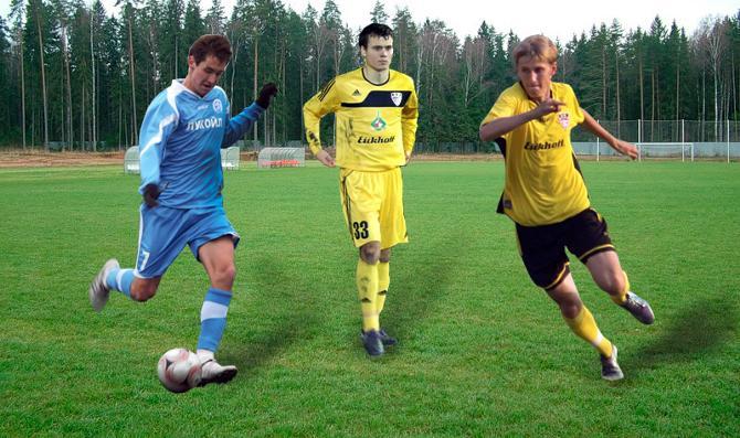 Денис Поляков уже в этом году мог оказаться в БАТЭ.