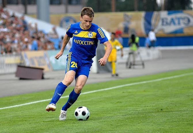 Виталий Родионов считает, что у его команды есть международный опыт, с которым можно мечтать даже о выходе из группы