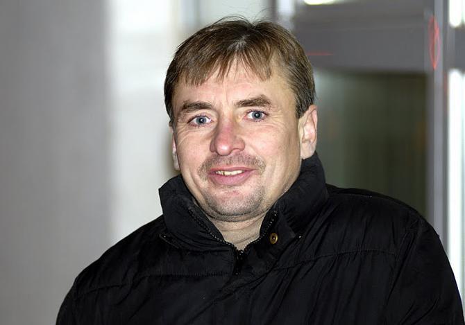 Виталий Алещенко жалеет, что в свое время покинул