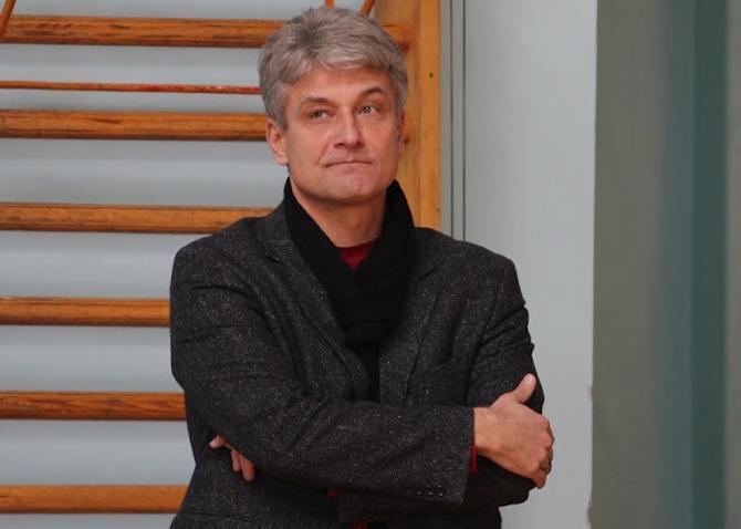 Анатолий Буяльский уверен: смену после себя он оставил.