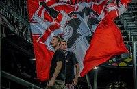 «Проиграли команде из Союза. Как же это обидно». Реакция австрийцев после поражения «Ред Булла»