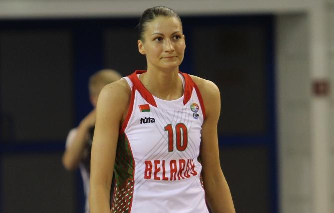 Анастасия Веремеенко -- не зазнайка. Просто она очень спокойная.