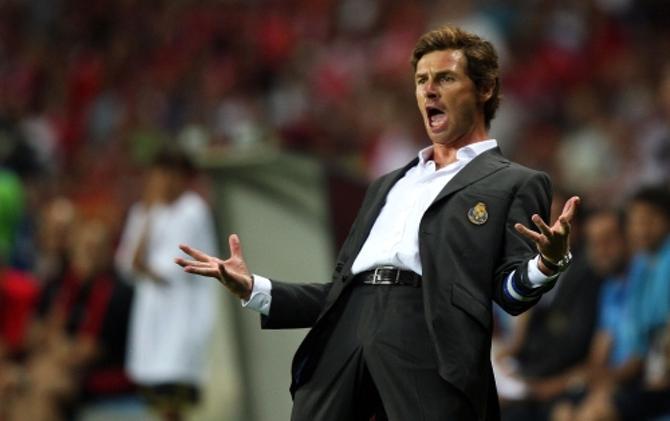 Андре Виллаш-Боаш не собирается всю жизнь работать в футболе.