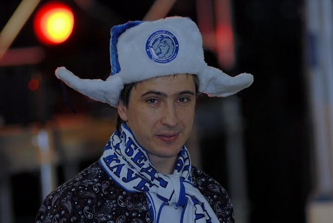 Самый известный в Беларуси