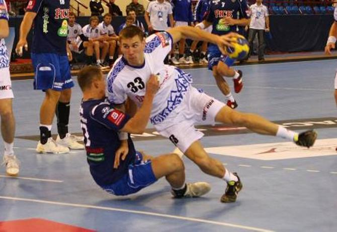 Сергей Онуфриенко отличился в матче девять раз!