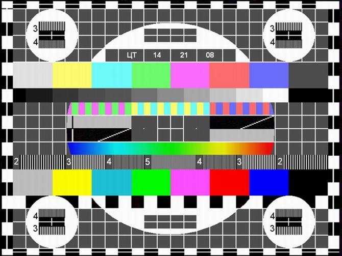 Классика жанра: не забудьте выключить телевизор