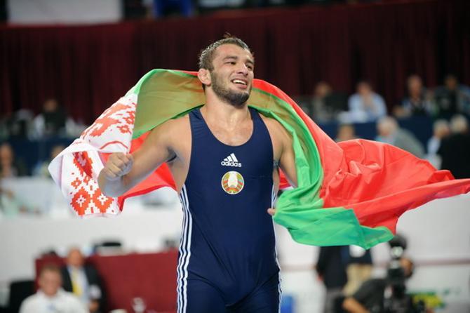 Алим Селимов называет себя белорусским дагестанцем