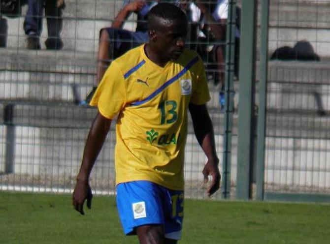 Благодаря голу Брюно Мбанангоя габонцы победили марокканцев