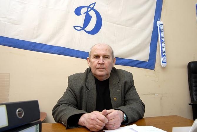 Владимиру Синякевичу и его коллегам ковать новые таланты непросто
