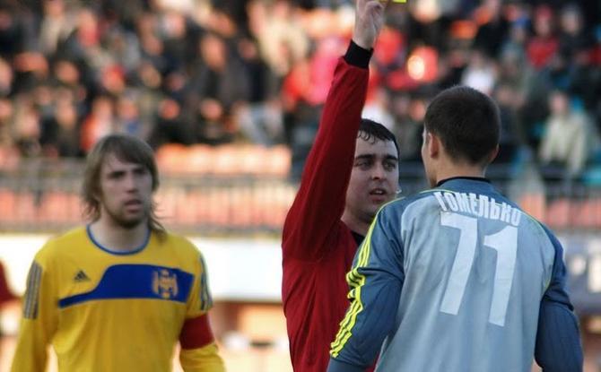 Дмитрий Верховцов наблюдает за партнерами со стороны