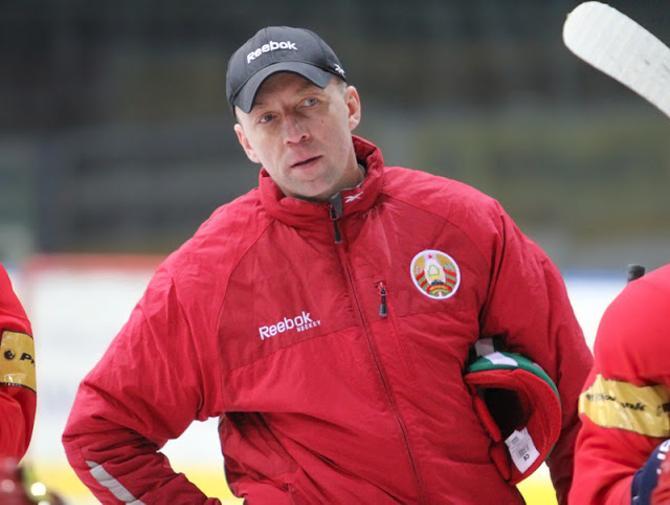 Андрей Скабелка не задумывается о возможности стать главкомом сборной на постоянной основе.
