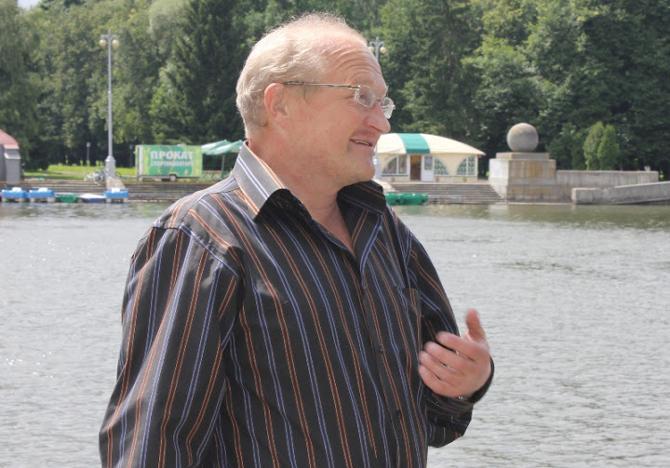 Игорь Коленьков считает, что у многих руководителей от футбола есть проблемы с собственным позиционированием.