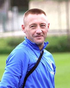 Андрей Тихонов: «Обрадовался бы назначению Романцева или Аленичева»
