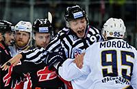 Николишин на грани отставки, «Авангард» и «Йокерит» идут в лидерах и другие итоги понедельника в КХЛ