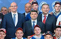 Что нужно сделать КХЛ, чтобы не стать фармом НХЛ