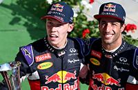 Триумф Квята и другие события Гран-при Венгрии