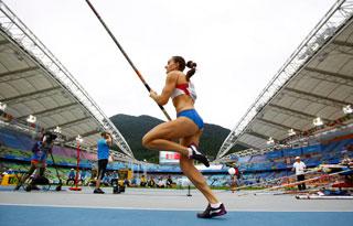ЧМ-2011. Исинбаева осталась без медали, Зарипова и Чернова выиграли золото. Как это было