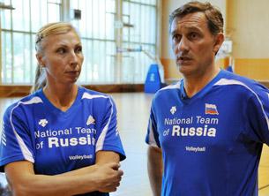Ирина Кириллова: «Джанни отказался от контрактов, которые ему предлагали в Италии»