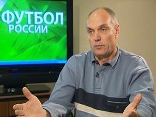 «Бубнов – это лакмусовая бумажка отечественной прессы»