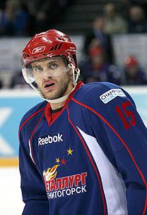 Ян  Марек: «Я не тот игрок, который постоянно  меняет команды»