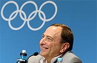 Великий шелковый путь. Что может получить мировой хоккей от зимней Олимпиады в Пекине