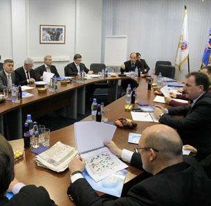 Заседание РФПЛ. Как это было