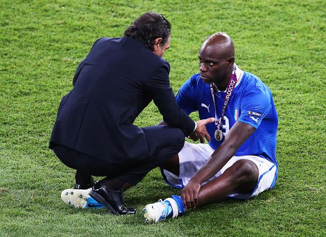 «Повторно обхитрить Испанию для сборной Италии было бы уже не чудом, а сказкой»