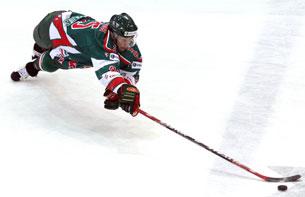 «В НХЛ нет ни одного обладателя Кубка Гагарина»
