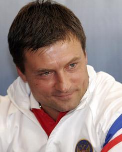 Игорь Корнеев: «Шведы играют 115 минут»
