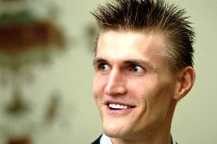 Андрей Кириленко: «Шансы сыграть за сборную на Евробаскете – 50 на 50»