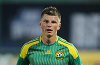 Первый матч Аршавина за «Кубань»