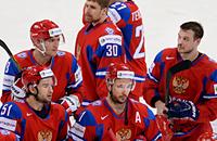 13 самых громких поражений российского хоккея