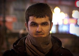 Эльвин Керимов: «Комментаторы «НТВ-Плюс» ― крутые перцы»