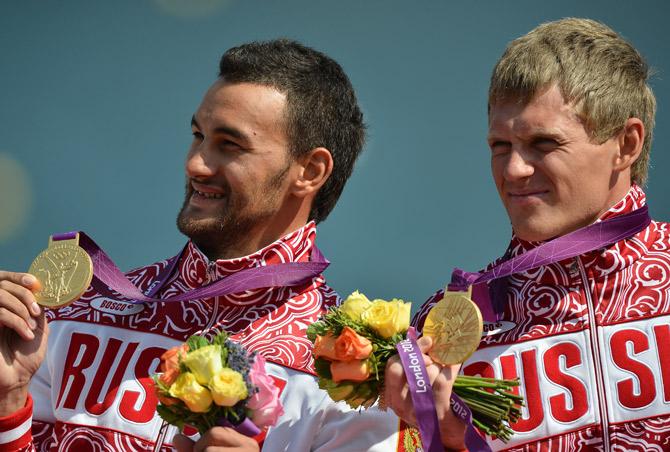 Юрий Постригай и Александр Дьяченко: «Мы вспыльчивые. Но с ножом друг на друга не бросаемся»