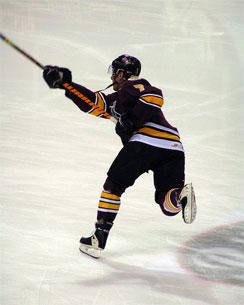 «Зря Челиос уходит из хоккея. Сезона три в СКА мог еще на уровне отыграть»