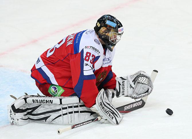 Швеция – Россия. Оценки сборной России