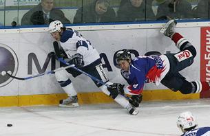 5+1. Российская эпоха. «Динамо»