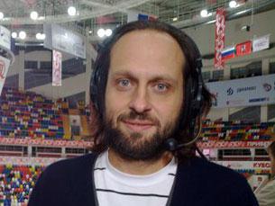 Дмитрий Федоров: «После 2018-го независимой спортивной журналистики в России не будет»